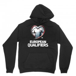 european qualifiers 2016 Unisex Hoodie   Artistshot