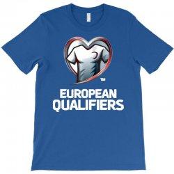 european qualifiers 2016 T-Shirt   Artistshot