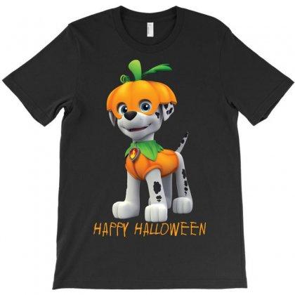 Happy Halloween T-shirt Designed By Dwi Ariyanto
