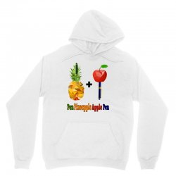 ppap - Pen pineapple apple pen Unisex Hoodie | Artistshot
