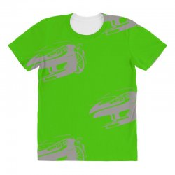 corvette c6 racing race gt endurance All Over Women's T-shirt   Artistshot