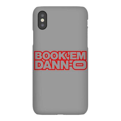 Police Comedy Iphonex Case Designed By Dinda Thomas