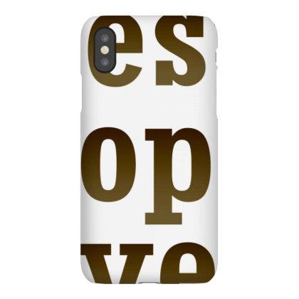 Best Pop Ever Iphonex Case Designed By Cuser2397