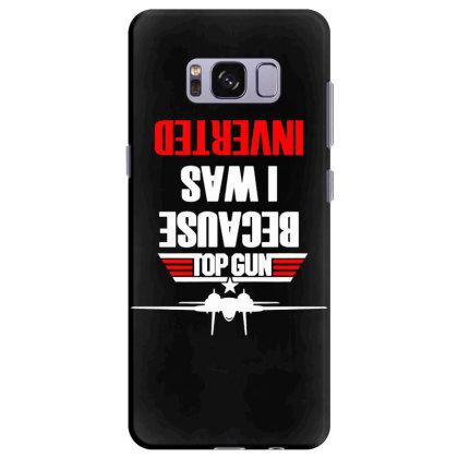 Top Gun Movie Samsung Galaxy S8 Plus Case Designed By Oktaviany