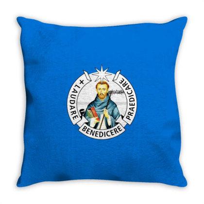 Spiritual Throw Pillow Designed By Dena Putriazzahra