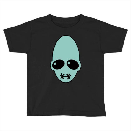 Calm Toddler T-shirt Designed By Rs Shop