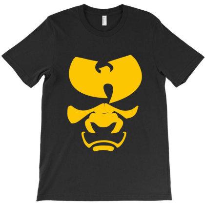 Wutang T-shirt Designed By Sptwro