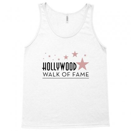 Hollywood Tank Top Designed By Manisah