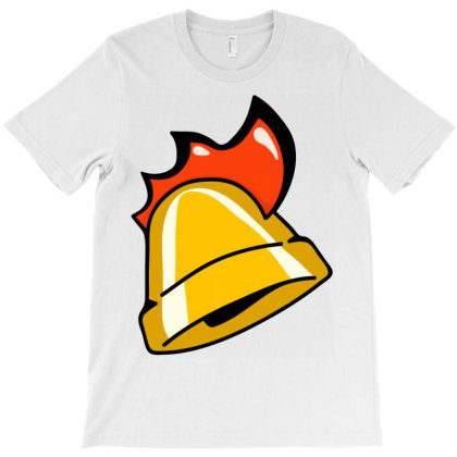 Cluckin' Bell T-shirt Designed By Rs Shop