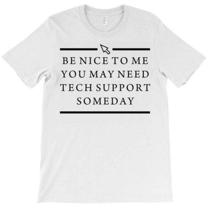 Computer Geek Smart T-shirt Designed By Rs Shop