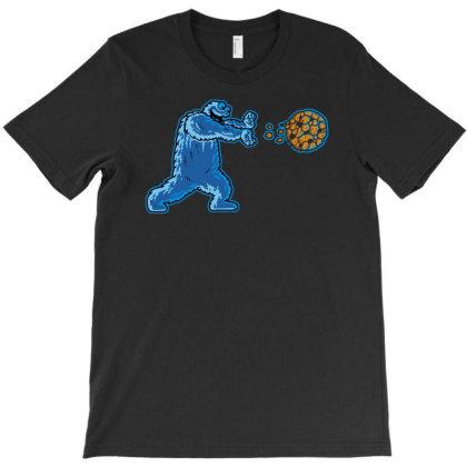 Cookiedouken T-shirt Designed By Rs Shop