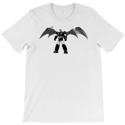 Cool Anime Mazinger Z T-shirt Designed By Rs Shop