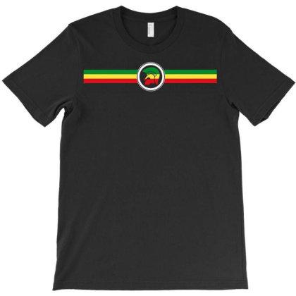 Trojan Skinhead Reggae T-shirt Designed By Marisakdejesus