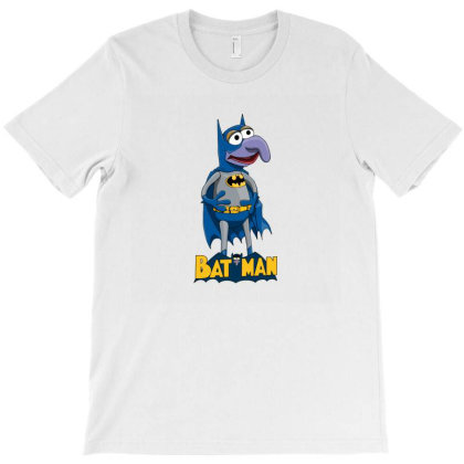 Batman T-shirt Designed By Shannontzhu