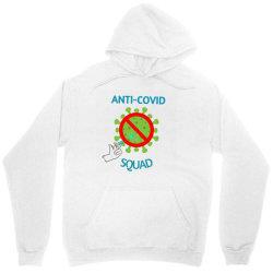 covid-corona vaccination Unisex Hoodie   Artistshot