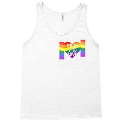gay pride celebration Tank Top   Artistshot