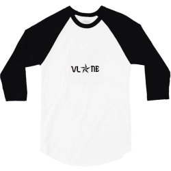 lifestyle best 3/4 Sleeve Shirt   Artistshot