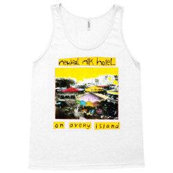 Neutral Milk Hotel On Avery Island Tank Top   Artistshot