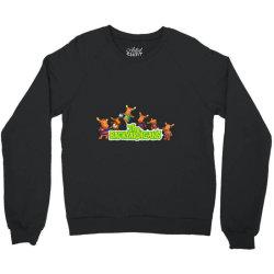 Tyrone The Backyardigans Character Crewneck Sweatshirt | Artistshot