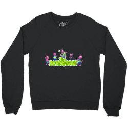 Austin The Backyardigans Character Crewneck Sweatshirt | Artistshot