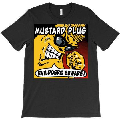 American Ska Punk Band T-shirt Designed By Robertpatrick