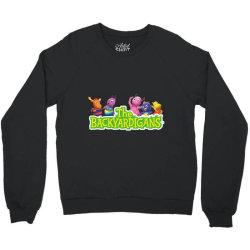 the Backyardigans Characters Crewneck Sweatshirt   Artistshot