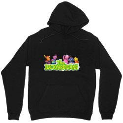 the Backyardigans Characters Unisex Hoodie   Artistshot