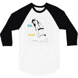 summer bikini collections 3/4 Sleeve Shirt   Artistshot