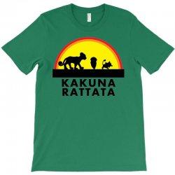 Kakuna Rattata T-Shirt   Artistshot