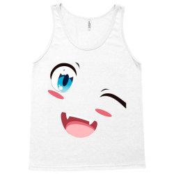 cute smile Tank Top   Artistshot