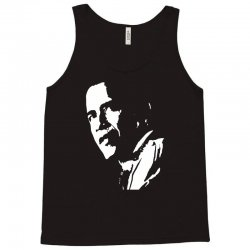 stencil barak obama t shirt funny Tank Top   Artistshot