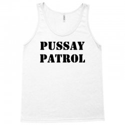 the inbetweeners pussay patrol funny t shirt Tank Top | Artistshot