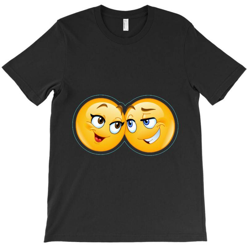 Cute Smile T-shirt | Artistshot