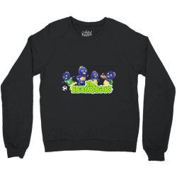 Pablo Backyardigans Crewneck Sweatshirt | Artistshot