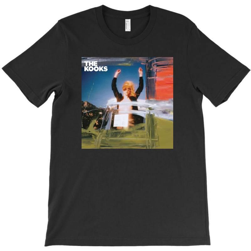 The Kooks T-shirt | Artistshot