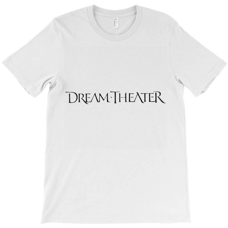 Dream Theater T-shirt   Artistshot