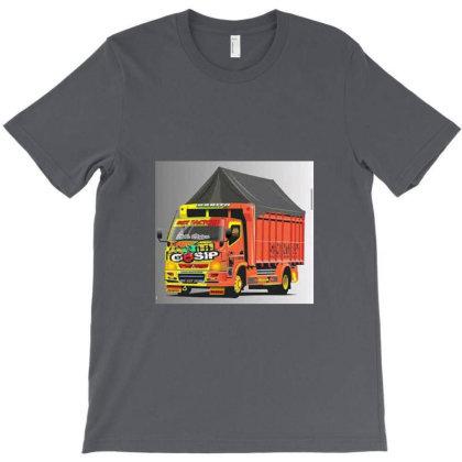 Richard Walker T-shirt Designed By Richardwalker