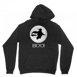 boo hallowen Unisex Hoodie | Artistshot