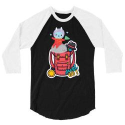 i love traveling 3/4 Sleeve Shirt   Artistshot