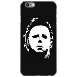 movies horror iPhone 6/6s Case | Artistshot