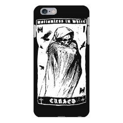 band metal with grim reaper iPhone 6 Plus/6s Plus Case | Artistshot