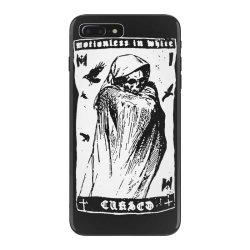 band metal with grim reaper iPhone 7 Plus Case | Artistshot