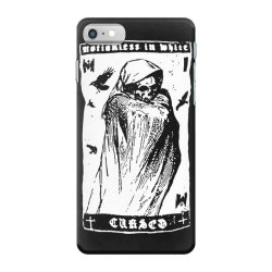 band metal with grim reaper iPhone 7 Case | Artistshot