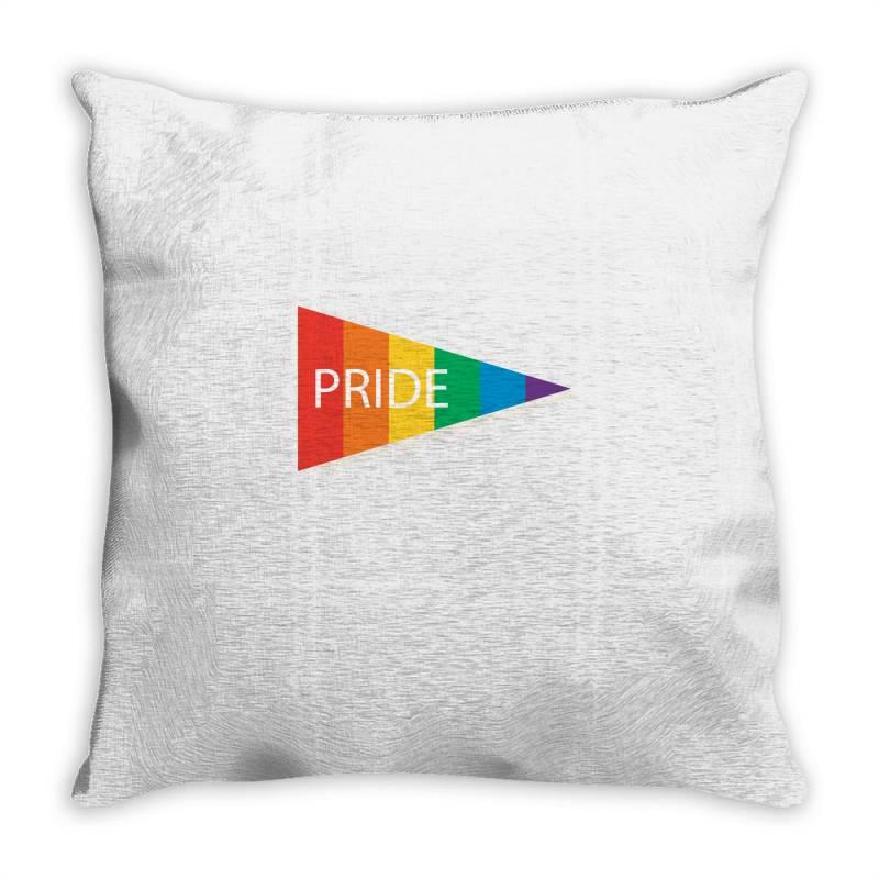 Pride Throw Pillow | Artistshot