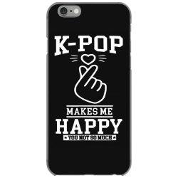 pop korea asia iPhone 6/6s Case | Artistshot