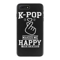 pop korea asia iPhone 7 Plus Case | Artistshot