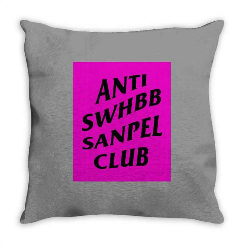 Outfit Fashion Throw Pillow | Artistshot