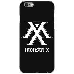 monstax iPhone 6/6s Case | Artistshot