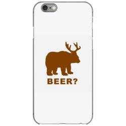 macs bear iPhone 6/6s Case | Artistshot
