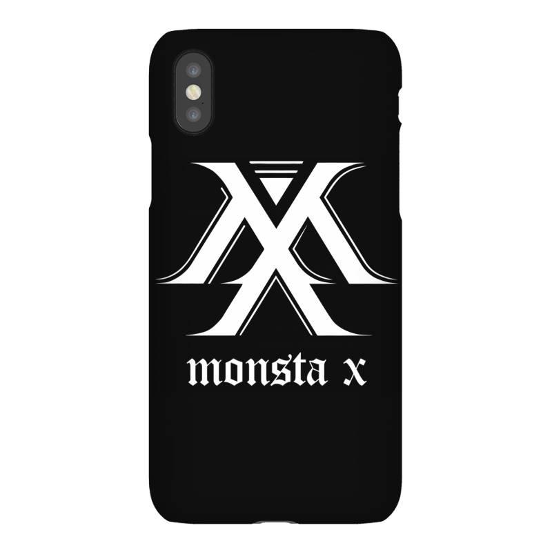 Monstax Iphonex Case   Artistshot
